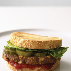 Meatloaf Sandwiches