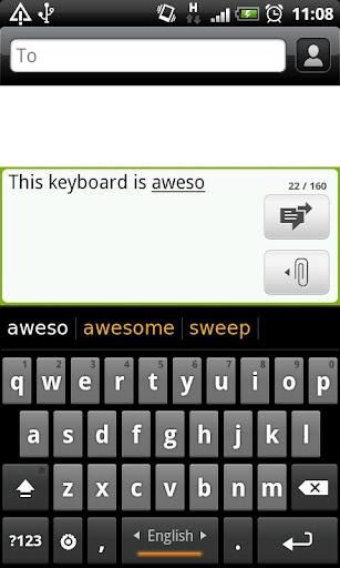 Farsi Nevis Keyboard