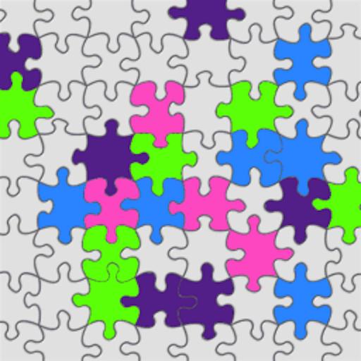 照片拼圖 解謎 App LOGO-硬是要APP