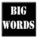 Big Words icon