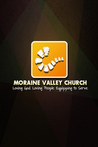 Moraine Valley Church