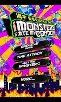 Screenshot of Monsters Ate My Condo