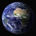 Earth Live Wallpaper FREE icon