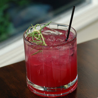 Blueberry Soda Cocktail Recipes