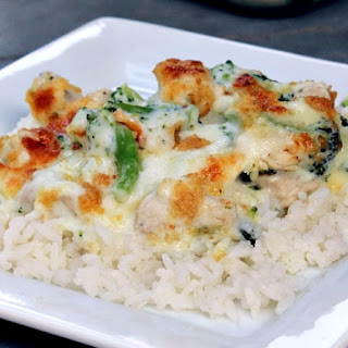Cream Of Broccoli Soup Gluten Free Recipes