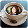App Coffee cup frames APK for Kindle