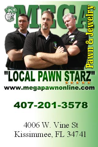 Mega Pawn Jewelry