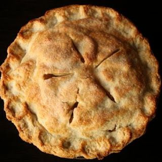 Easy Pie Dough