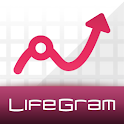 LifeGram icon