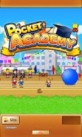 Screenshot of Pocket Academy