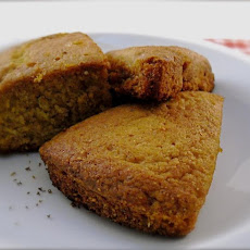 Yellow Corn Muffins - Gluten Free (Like Jiffy Cornbread Mix)