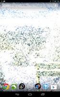 Screenshot of Winter Snow Live Wallpaper Pro