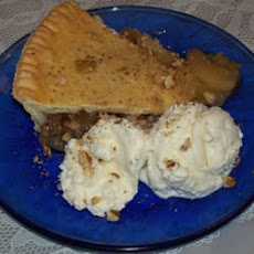 Pecan Apple Pie