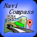 Navi Compass icon
