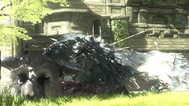 Fumito Ueda apologises for the ongoing delays with The Last Guardian