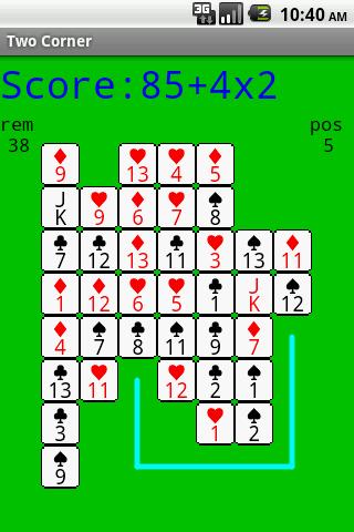 Two Corner OS2.2