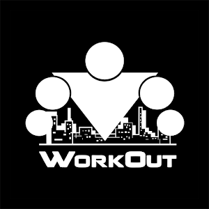 WorkOut: fitness from streets for Android