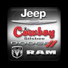 Cowboy CJDR icon