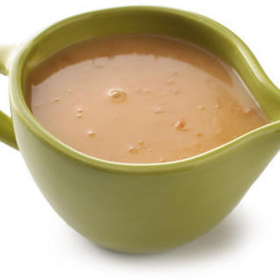 Basic Chicken Gravy