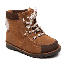 UGG Australia Little Bear BOOTS