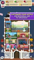 Screenshot of MONOPOLY Hotels