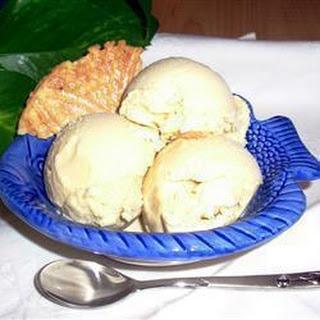 Cinnamon Frozen Pear Recipes