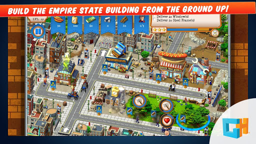 MB: Empire State Building - screenshot
