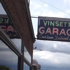 Photo from Vinsetta Garage