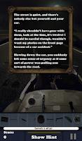 Screenshot of Hidden Object Haunted House 3