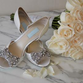 Precious Things by Nancy Lowrie - Wedding Details ( Wedding, Weddings, Marriage )