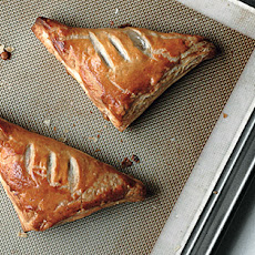 French Apple Turnovers (Chaussons Aux Pommes)