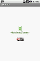 Screenshot of Oriental Bank of Commerce