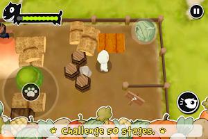 Screenshot of Veggie Dog