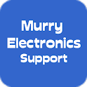 Murry Electronics Support icon