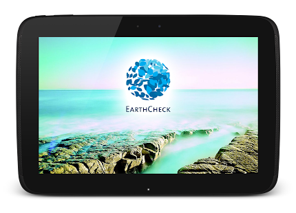 EarthCheck - screenshot