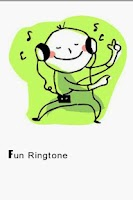 Screenshot of Fun Ringtone