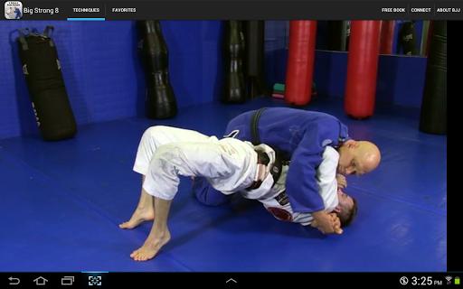 Big Strong 8, Defence & Escape - screenshot