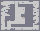 Thumbnail of the map 'little flame'