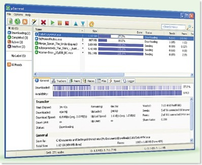 utorrent-1.8