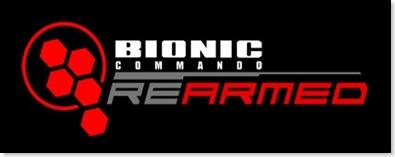 BionicCommandoRearmedlogo