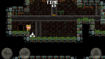 Screenshot of Meganoid 2