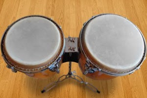 Screenshot of Congas