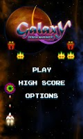 Screenshot of Galaxy Unknown (Full)