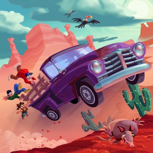 Smuggle Truck LOGO-APP點子