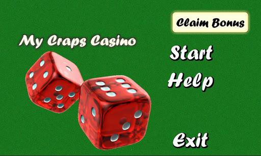 My Craps Casino