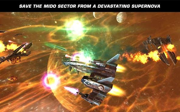 Galaxy on Fire 2™ HD v2.0 apk free final