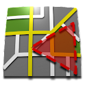 Maptastic Reminders Lite icon