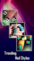 Screenshot of Best Nail Designs