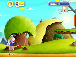 Screenshot of Globetrotter Trick Shots