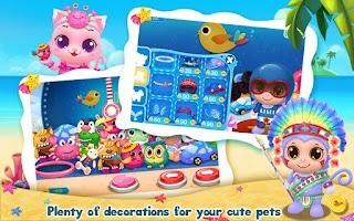 Screenshot of Pet Waterpark